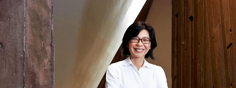 Sim Choon Heok, Senior Associate, WOHA Architects