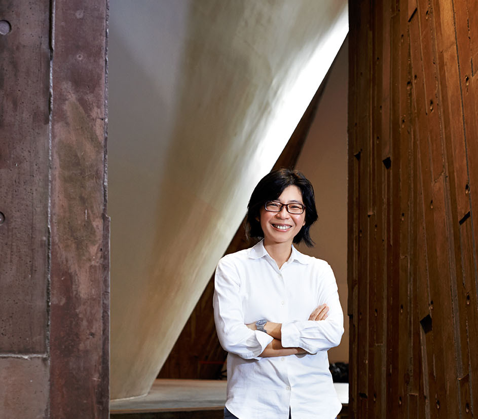 Sim Choon Heok, Senior Associate, WOHA Architects