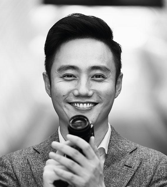04 - Boo Jungfeng, filmmaker and director