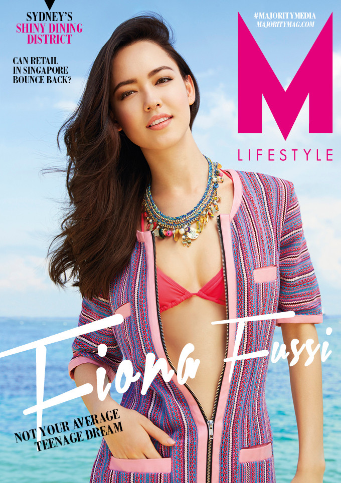 Cover for July 2015 Issue