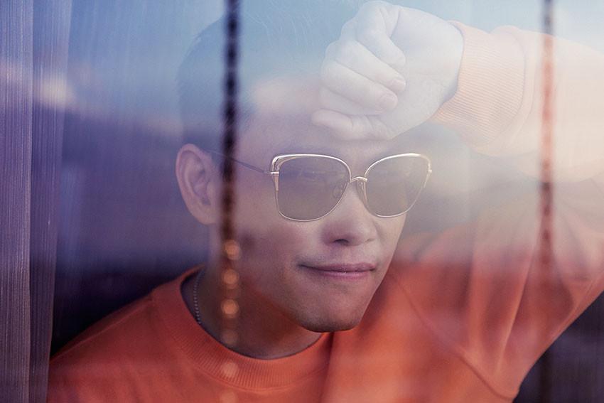 02 - William So, Hong Kong singer