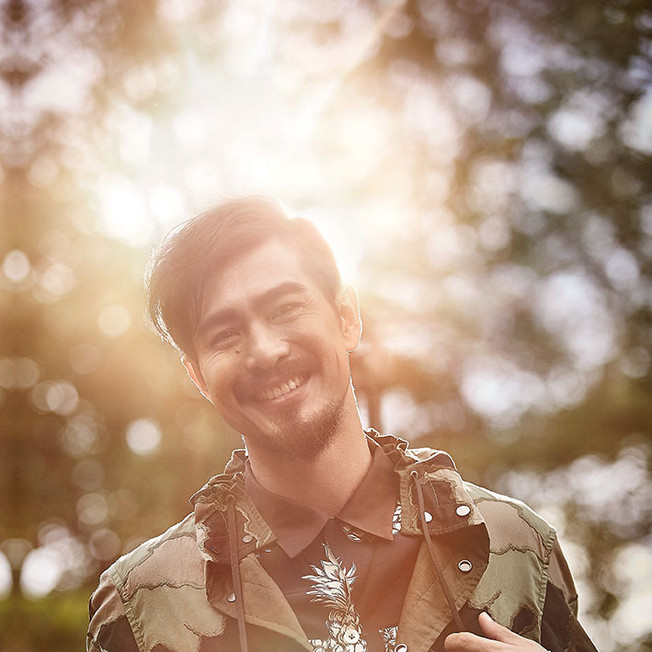 01 - Pierre Png, actor Starred in Crazy Rich Asians