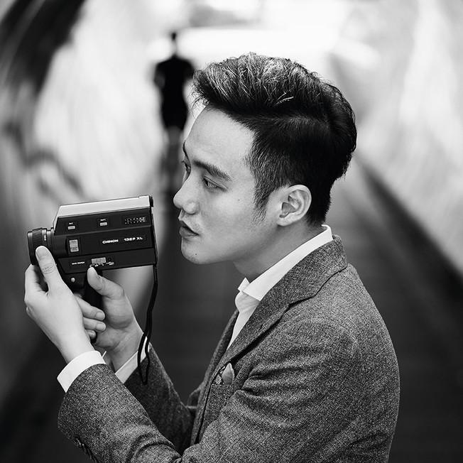 03 - Boo Jungfeng, filmmaker and director