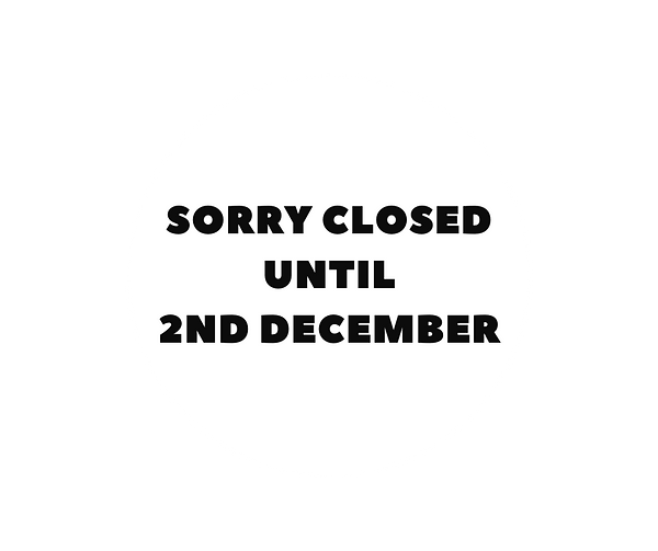 Al Molo - Closed.png