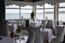 Al Molo Views From The Restaurant
