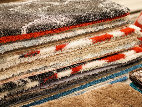 Carpet Cleaning Terms