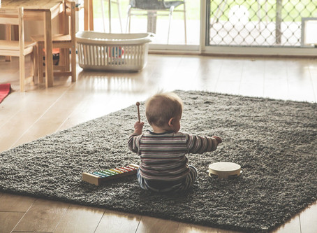 Kids & Your Carpets