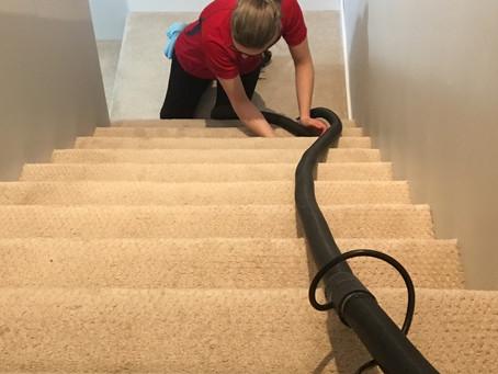How Does Soil Damage Carpet?