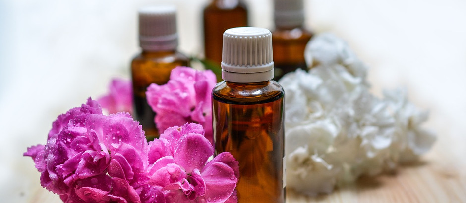 No, Essential Oils Will NOT Clean Your Air