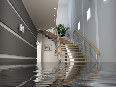 Flooding & YOUR HOME