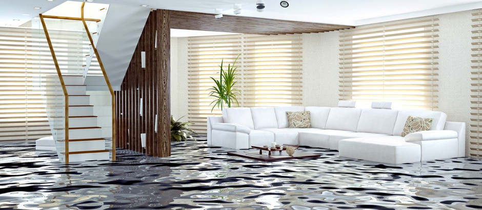 Can My Carpet Be Saved After a Flood?