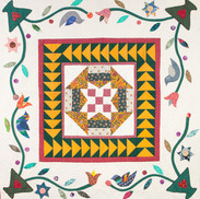 Traditional Quilt