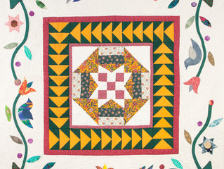 Calling All Quilters!