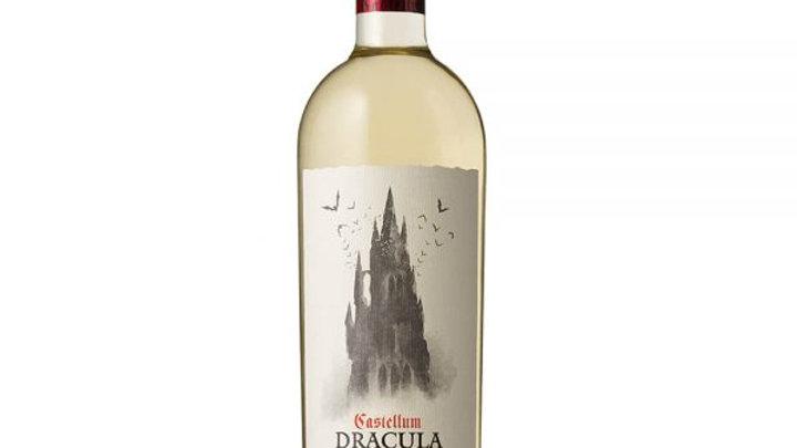 Castellum Dracula Sauvignon Blanc White Wine 2015