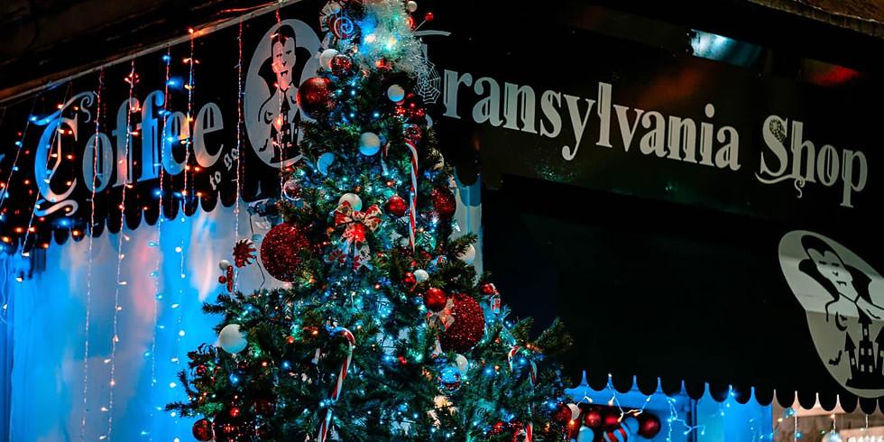 Transylvania Christmas Fair