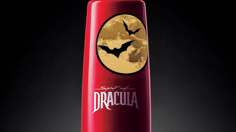 Dracula Spirit