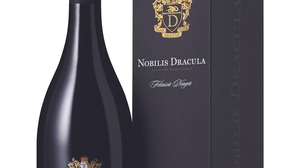 Nobilis Dracula Feteasca Neagra
