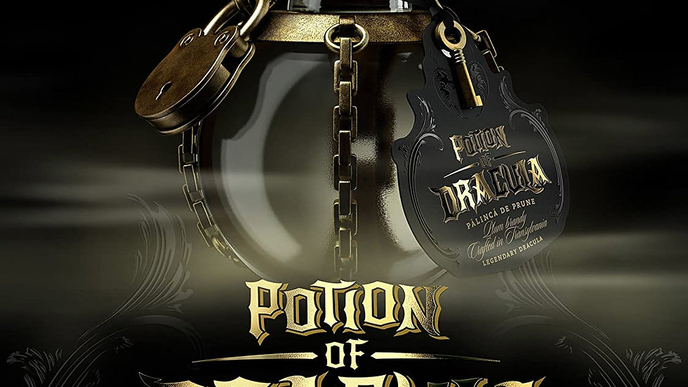 Potion of Dracula