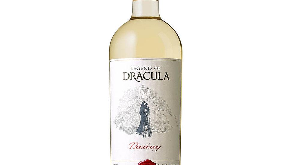 Legend of Dracula Chardonnay 2018
