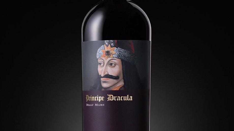 Principe Dracula Feteasca Neagra