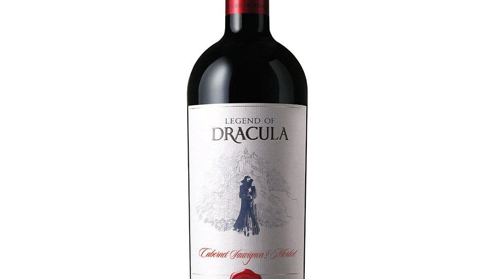 Legend of Dracula Cabernet Sauvignon/Merlot