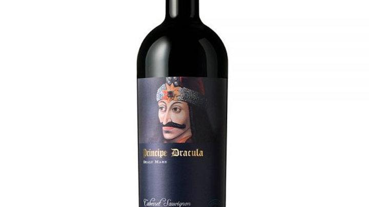 Principe Dracula Cabernet Sauvignon Red Wine 2013