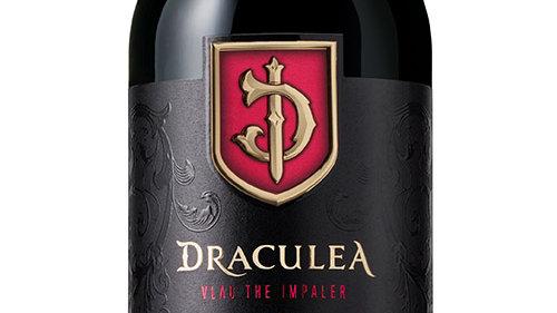 Legendary Dracula – Draculea Cabernet Sauvignon & Syrah 2017