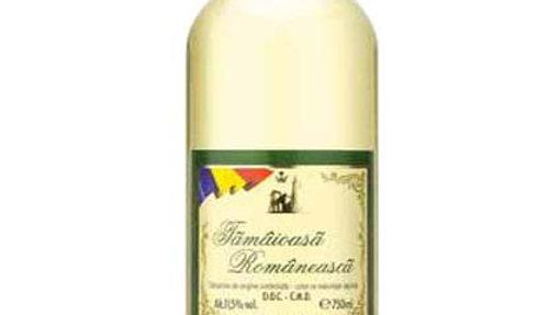 Tamaioasa Romaneasca Cotnari 75cl Medium dry