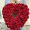 Thumbnail: Empty Rose heart