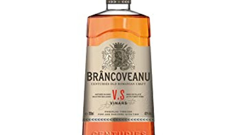 Brancoveanu VS Romanian fine Vinars (Brandy) 700ml 40%