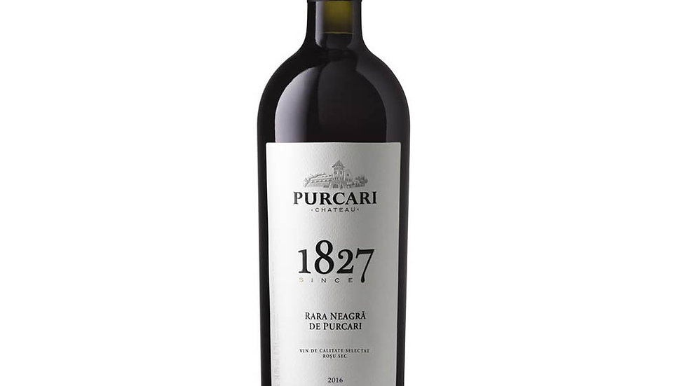 Chateau Purcari Rara Neagră Red Wine 2019