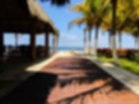 Exclusive Seaside Restaurant