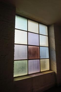 WELLIN Fensterverglasung