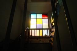 ECHT-ANTIKGLAS Fensterverglasung