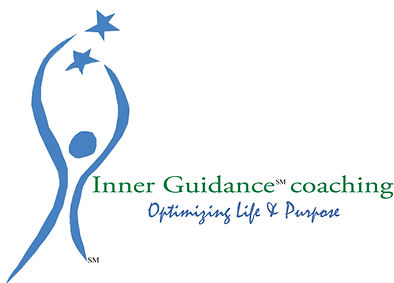 Inner Guidance Coaching Logo Image