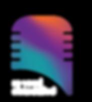 South Australian Vocal Eisteddfod Official Logo White