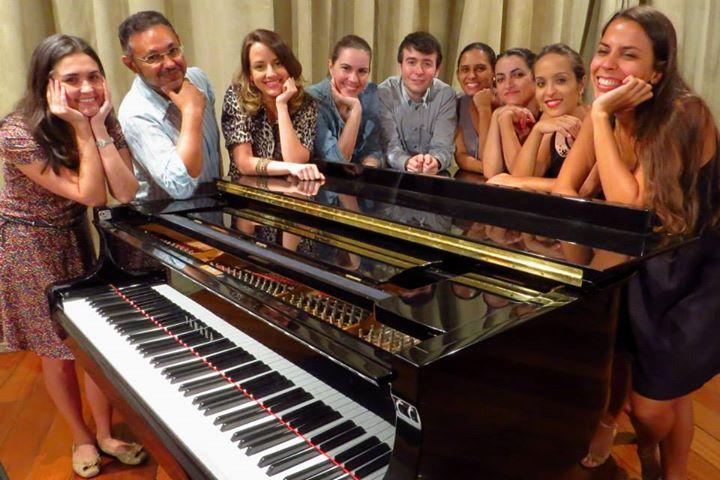 Conservatório Brasileiro de Música