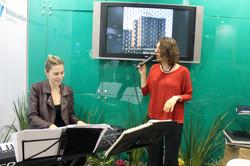 Evento Corporativo, com Mirianês Zab