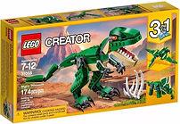 lego-creator-31058-dinossauros-3-em-1-pr