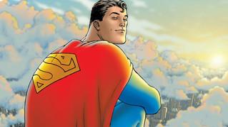 SXSW: Bendis, Lee & More Talk Superman's Lasting Legacy & Bright Future