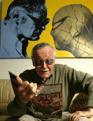 'Picked Apart by Vultures': The Last Days of Stan Lee