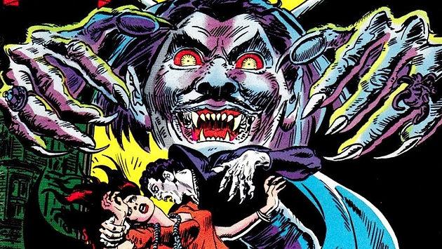 Steven Paul Buys Atlas Comics Library, Sets Paramount