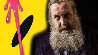 Alan Moore's Watchmen Feud With DC Comics, Explained
