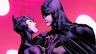 Batman's Getting Married! It's Time To Tell The Kids – And The Ex