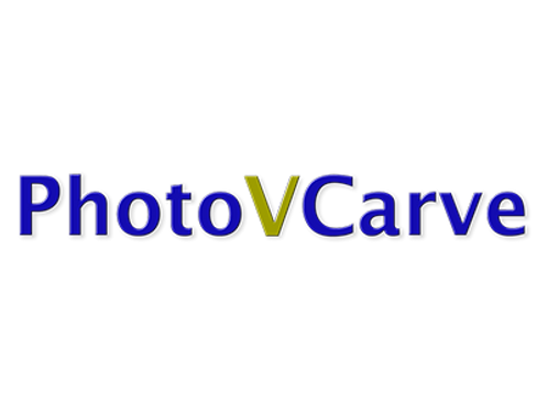 Vectric Photo Vcarve