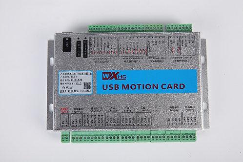 Mach3 Breakout Board Controller