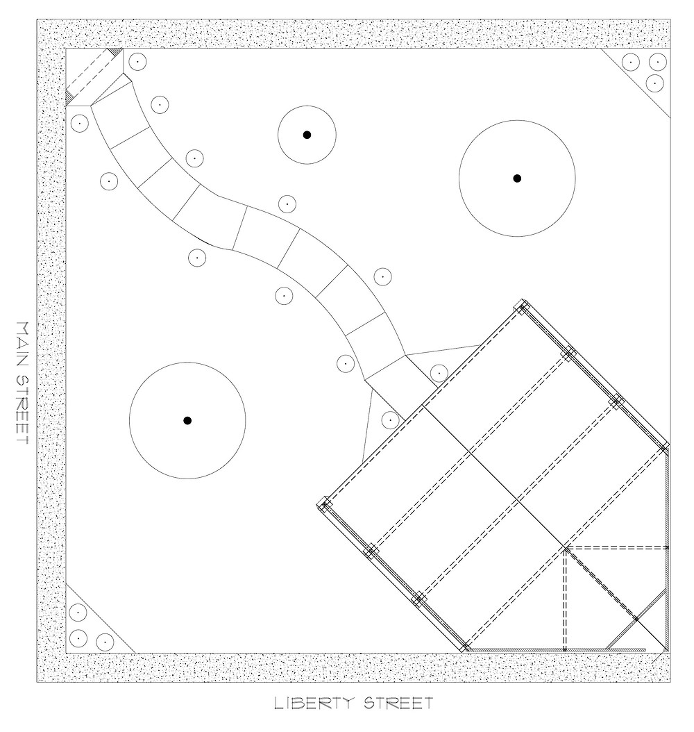 Liberty Square Blueprint