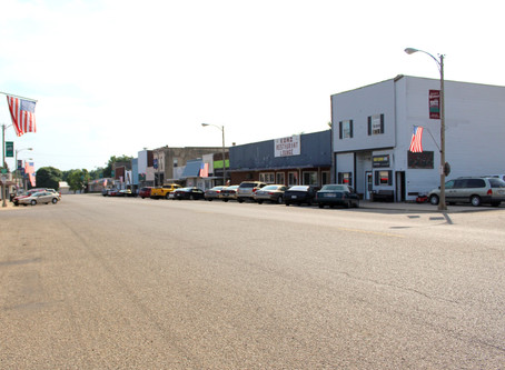 The Future of Main Street is Wide Open