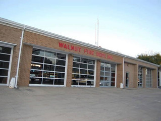 The Walnut Fire Department needs your help