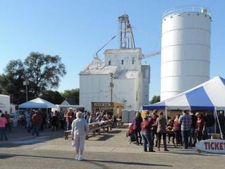 Chamber Corner: Fall Fest on Main Week is Here!